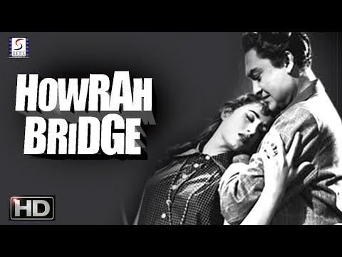 Howrah Bridge   Super Hit Suspense Movie   Ashok Kumar, Madhubala   HD