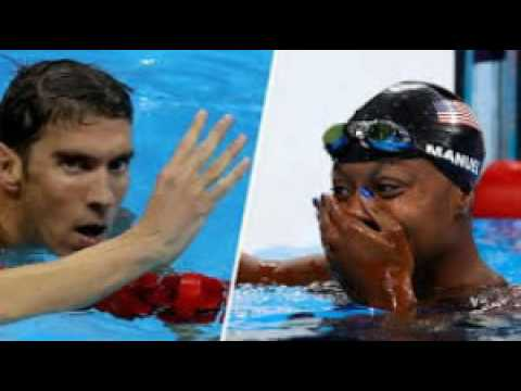 Phelps breaks ancient record