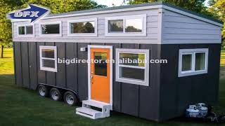 How To Build A Tiny House On Wheels Australia - Gif Maker Daddygif.com See Description