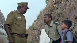 Ashwath Ram runs the show smartly - Nandhalala