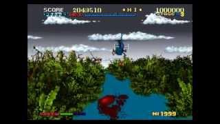 Thunder Blade (Arcade)
