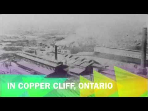 The Sudbury Nickel Mine