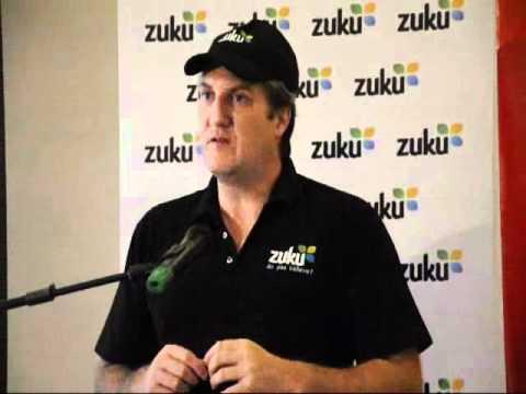 Liberty Global joins Zuku in Africa