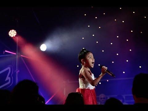 Valeria Canta Así No Te Amará Jamás - La Voz Kids Perú - Gran Final - Temporada 1