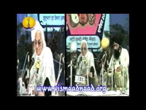 AGSS 2001 : Gurbani Kirtan - Bibi Jaswant Kaur Ji