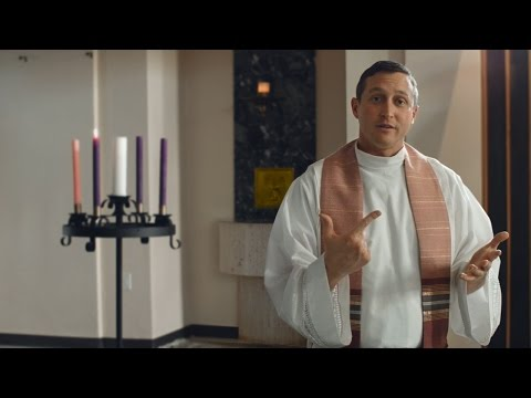 What to Leave Behind This Advent - Sunday Gospel Reflection