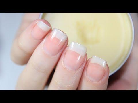 Воск для ногтей