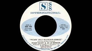 Peggy Scott & Jo Jo Benson - Pickin