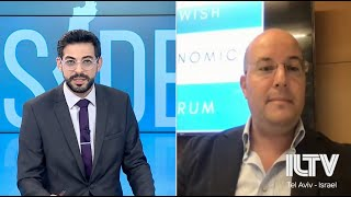 Jonathan Pacifici @ Insider   The road to recovery – Israel's economic challenges   Oct  20, 2020