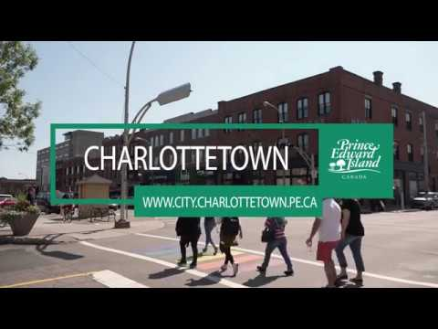 Moving To Canada: City Of Charlottetown, Prince Edward Island