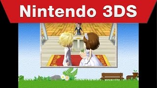Nintendo 3DS - Story of Seasons Launch Trailer