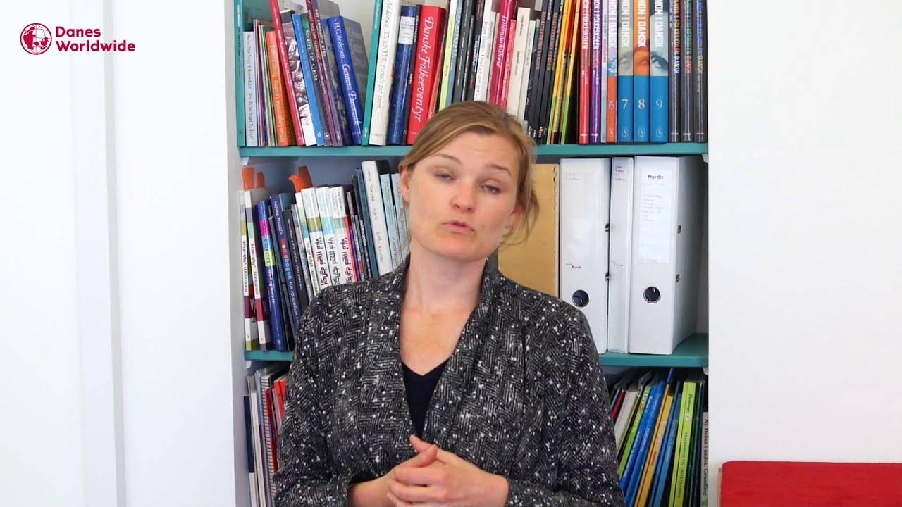 Lær dansk i udlandet: Sådan forbereder I jer på udrejse
