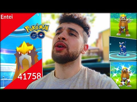 THIS DID NOT GO AS PLANNED! (Pokémon GO)