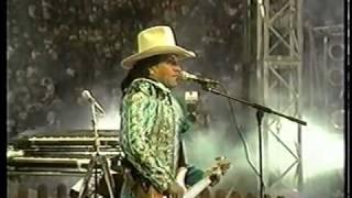 BRONCO - Amigo Bronco En Vivo En La Plaza Mexico 1994