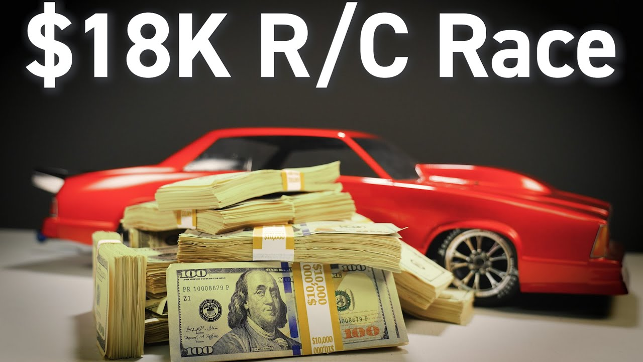 Download The $18,000 R/C Race - King of the Street 2021