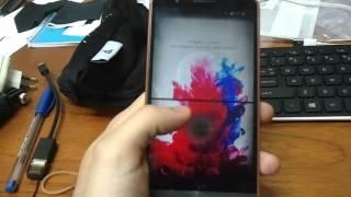 LG G3 Screen Problem