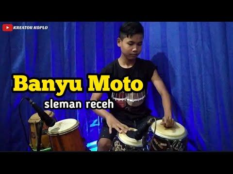 banyu-moto---sleman-receh-(cover)-by-kreator-koplo