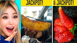 People Who Found The Rarest Food Ever