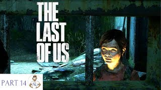 THE LAST OF US - 6 DEGREES OF SEPARATION! Gameplay Walkthrough PART 14