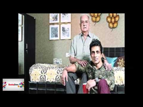 Sonu Sood's father passes away Mp3