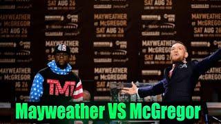 Conor McGregor Best Trash talk at London Press Conference