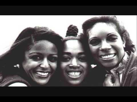 The Supremes: High Energy