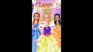 Arabian Princess Beauty Spa Salon Girls Games