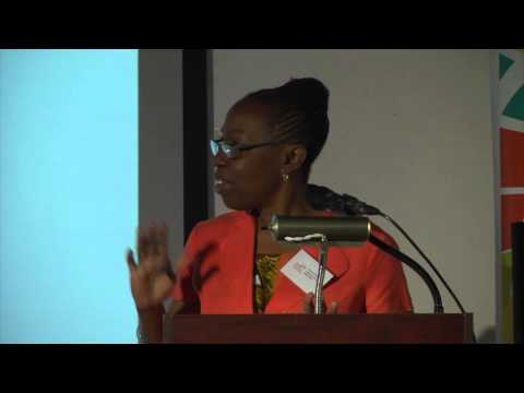 The politics of location: Geographies of value – Chaired by Helena Leonce Frances Salmon, University