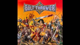 Bolt Thrower - What Dwells Within [Full Dynamic Range Edition]