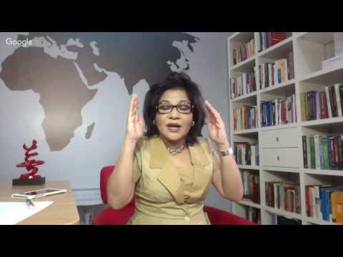Motivational Press CEO Justin Sachs interviews Abha Banerjee