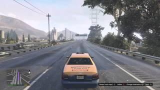 GTAV Plus De Mise à jour Sur PS3 et Xbox360 Des Le 15 septembre