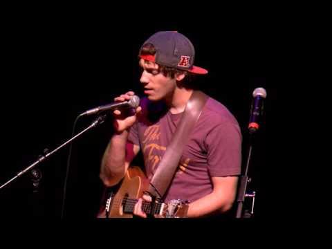 Suburban Chicagos Got Talent Top 15  Garrett Ryan  Tenerife Sea Cover