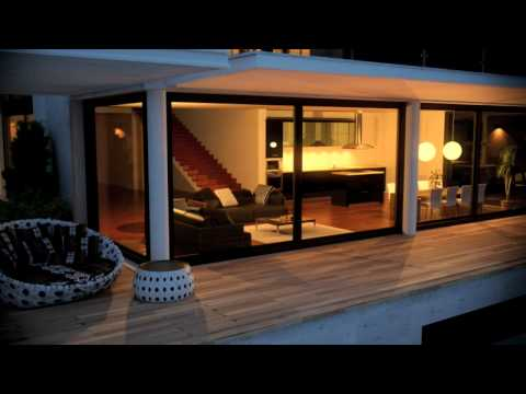 3d showreel architecture 2010