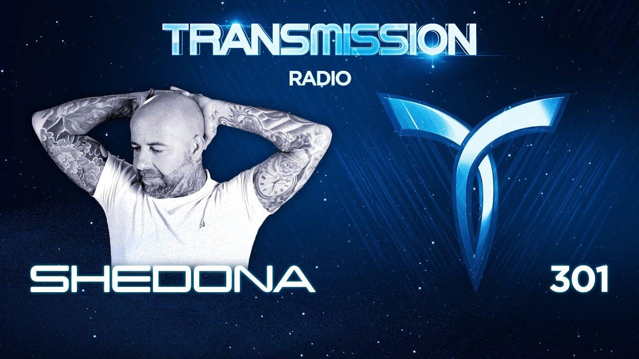 TRANSMISSION RADIO 301 ▼ Transmix by SHEDONA