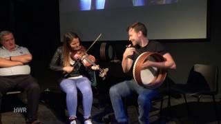 Cormac Byrne (2), teacher's recital - Craiceann Bodhrán Festival 2017