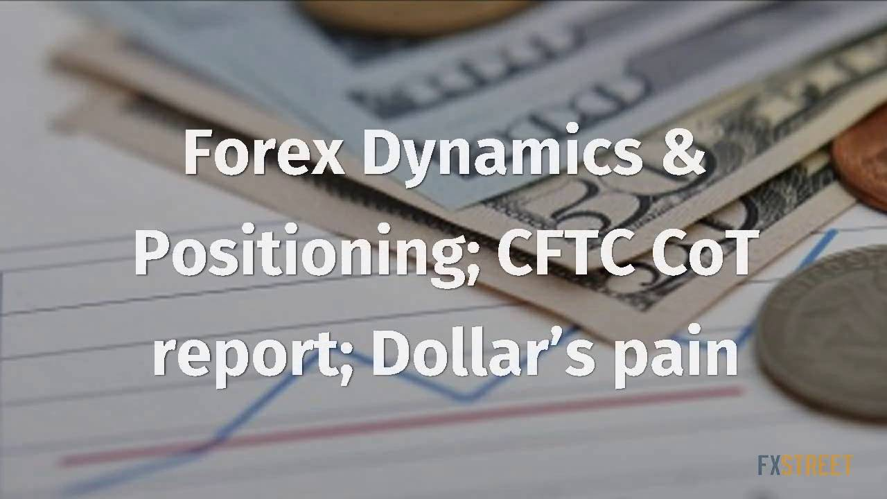 Forex dynamics
