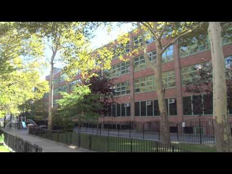 Central Park East High School