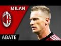 Ignazio Abate • Milan • Best Defensive Skills & Goals • HD 720p