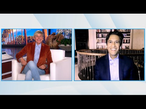 Dr. Sanjay Gupta Shares What to Expect with New COVID Strain