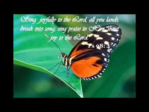 Responsorial Psalm - Psalm 98