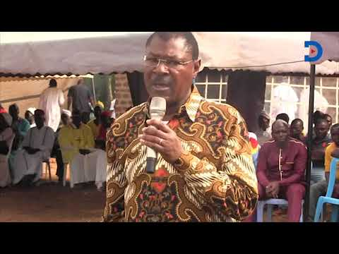 Senator Wetangula tells Raila to support a Luhya presidency this time round [In 2022]