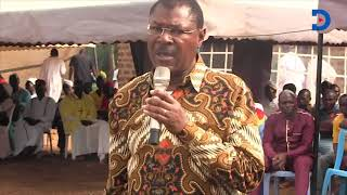 Senator Wetangula tells Raila to support a Luhya presidency this time round [In 2022]
