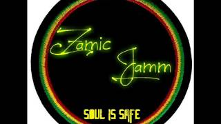 Zamic Jamm - Sunset Mentari