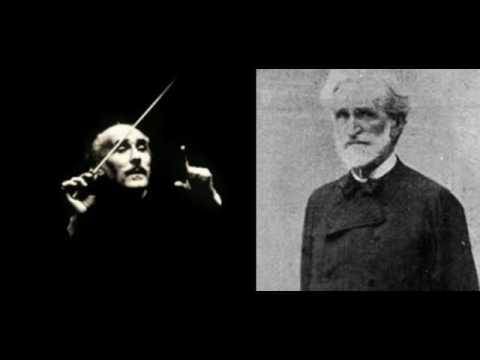 Ballo   Toscanini