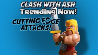 "Clash Of Clans | 5 LIGHTNING 3 STAR | TH10 ""TOTAL ANNIHILATION"""