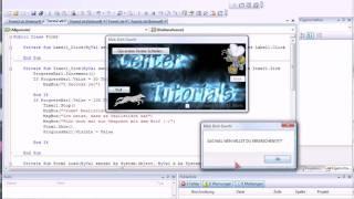 MessageBox-Spammer