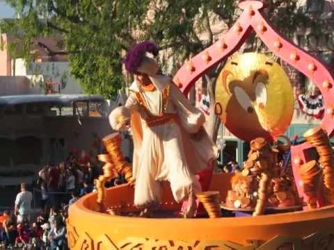 Mickey's Soundsational Parade MEGA-EDIT (w/parade ...