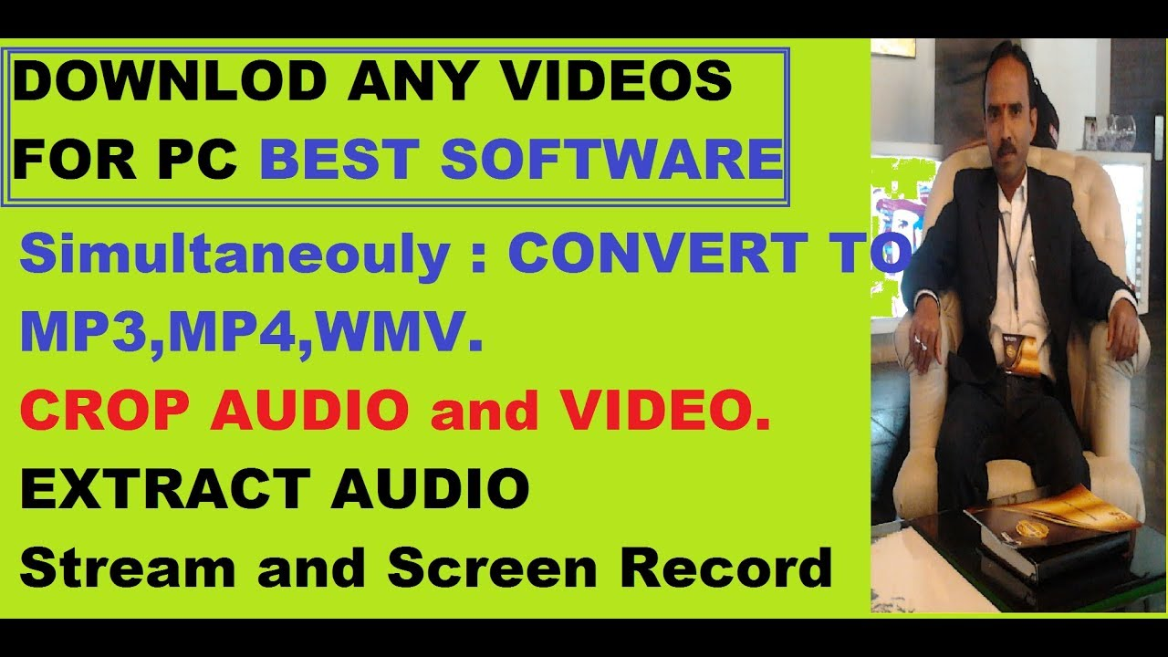 Mp4 video recorder: free record mp4 video online in 5 easy ways.