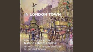 "London Suite, ""London Everyday"": III. Knightsbridge: March"