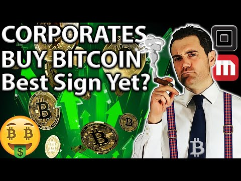 Here's Why Bitcoin Is About To TAKEOFF!! 💸
